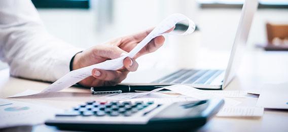 Finanzbuchhaltung und Lohn- und Gehaltsabrechnung ( mit DATEV/Lexware )