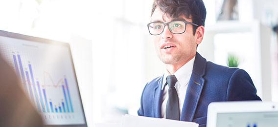 Datenbankmanagement in der Finanzbuchhaltung