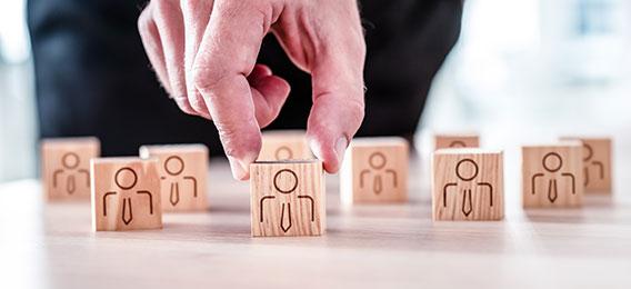 Personalreferent (m/w/d) mit Zusatzqualifikation IPMA® ( Level D ) Projektmanagement