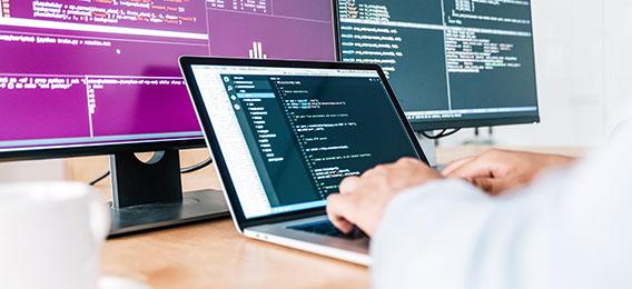 Projektmanager Strategische Webentwicklung (m/w/d) mit Python, Java und PRINCE2®