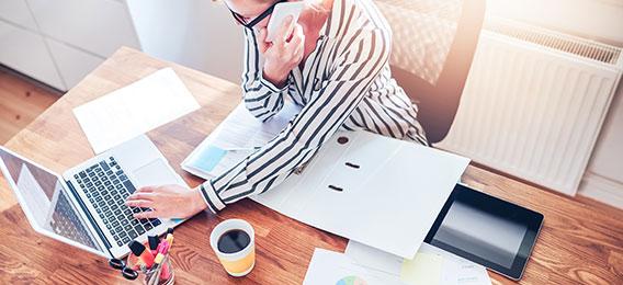 Virtueller Persönlicher Assistent ( VPA ) - mit Schwerpunkt Online Marketing (m/w/d)