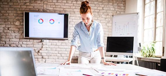 Digital Communications Manager (m/w/d) mit Online Marketing-Grundlagen