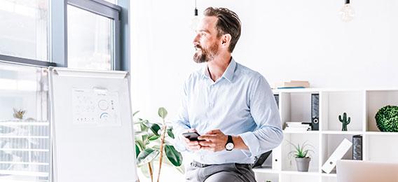 Virtueller Persönlicher Assistent ( VPA ) - mit MS Office Advanced (m/w/d)