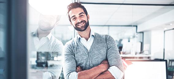 Geschäftsführungsassistenz / Büroleitung