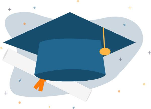 Mit dem AVAZ-Bildungsgutschein und einem Zertifikat von karriere tutor® hast du gute Chancen am Arbeitsmarkt.