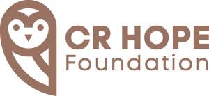 Das Logo unseres Partners CR HOPE Foundation